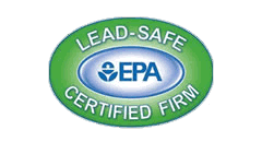 Halifax Homes has been lead-safe certified by EPA